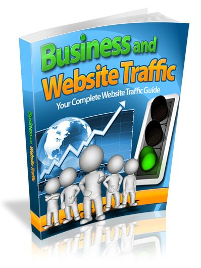 Online Business And Website Traffic