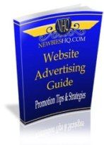Business Website Advertising Guide